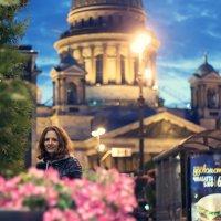 Белые ночи в Санкт-Петербурге :: Сергей Х