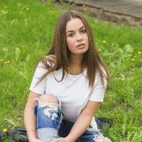 Юлия :: Алеся Пушнякова
