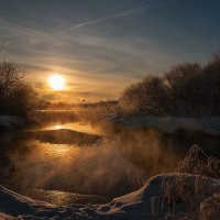 Тут живет солнце :: Наталия Женишек