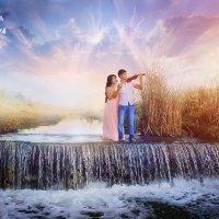 Симфония любви :: farangiz сангинова