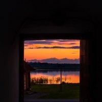 Дверь в лето :: Елена Яшнева