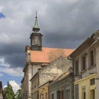 Старая улочка в Белграде... :: Cергей Павлович