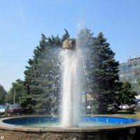 Лето в Ростове :: Нина Бутко