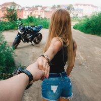 Юля и Саша :: Людмила Габибуллаева