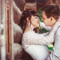 Алина и Иван :: Илья Страчков