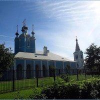 Музей-памятник «Сампсониевский собор» :: Вера