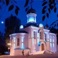 Вечер 14 июля :: Александр Алексеев