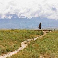 Пуп земли или Священная гора Ургунтас :: Надежда