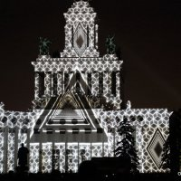 новые технологии света :: Олег Лукьянов