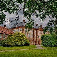 Поместье Ыйведсклостер, Швеция :: Priv Arter