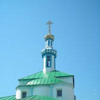 Раифский мужской монастырь :: марина ковшова