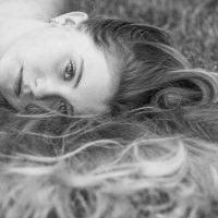 В мечтах :: Валерий Синегуб