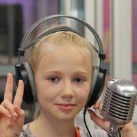 радио студия :: Ольга