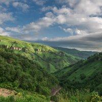 Кабардино-Балкария :: anatoly Gaponenko