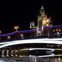 Ночной мост :: Мария Гриднева