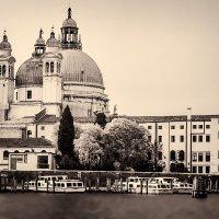 Это Венеция. :: Александр Белоглазов