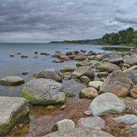 Кивик, Швеция :: Priv Arter