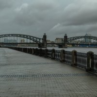 Мост :: Константин Бобинский