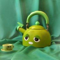 Чай :: Наталья Джикидзе (Берёзина)