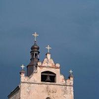 Николаевская церковь. :: Андрий Майковский