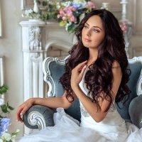 Лиза :: Ольга Волкова