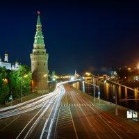 Москва :: Елена Фомина