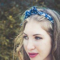 Пин-ап портрет :: Антонина Говор