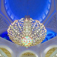 Белая мечеть :: Николай Нетребенко