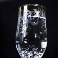 Освещение прозрачных предметов :: Анастасия Мойсук