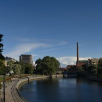 Мой город :: Евгения К