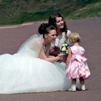 Невеста :: Александр BELENKUR