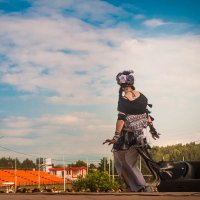 Dancing :: Дмитрий Костоусов