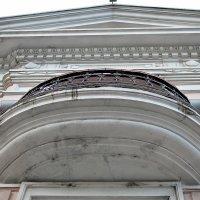 Балкон :: Александр Морозов
