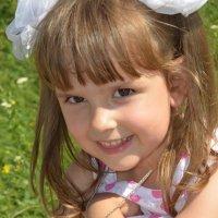 маленькая красавица :: ruslan romaniuk