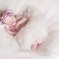 Малышка :: Tatyana Smit