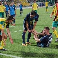 Вынесите тело за поле!!! :: Андрей Майоров