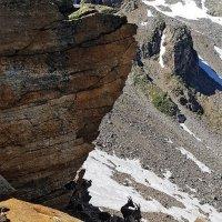 В Альпах :: сергей адольфович