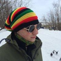 Зимний фотосет 2 :: Алексей Вольный
