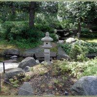 Японский садик :: Вера