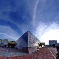 Пирамида :: Сергей *Витебск*