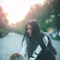 Girl :: Леонид Баландин