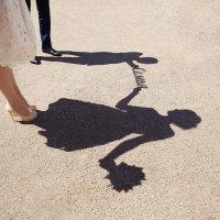 Вот так на свадьбе Олега и Кати решили использовать жаркие солнечные лучи) :: Анастасия Шумилова