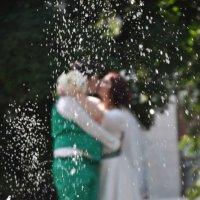 Свадьба :: Elena S.