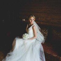 Невеста :: Анна Шуваева