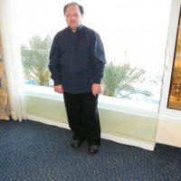 """в номере """"Кроун плаза"""" на Мертвом море :: Борис Юнерман"""