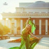 Юля :: Ксения Воробьева