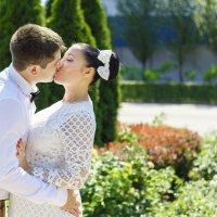 Сергей и Юлия :: Александр Видеомания