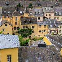 Ville de Luxembourg :: Alena Kramarenko