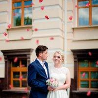 Дима и Оля :: Евгений Пеньков
