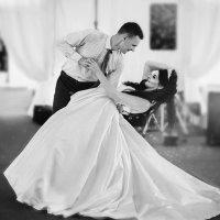 Свадебный танец! :: Вячеслав